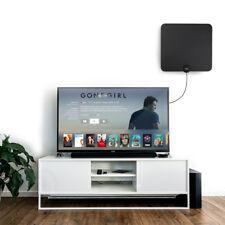 Zimmerantenne Verstärker bis 50M HD Digital TV Radio DVB- T2 Antenne Fernseher