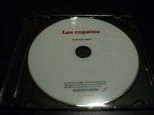 """DVD """"LES COPAINS"""" Philippe NOIRET, Pierre MONDY, Guy BEDOS"""