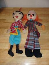 poupe marionnette enfant
