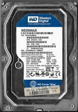 WESTERN DIGITAL WD3200AAJS-60M0A0 320GB SATA HARD DRIVE DCM: HBRNHTJAGN 701590