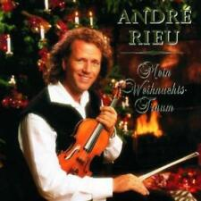 Mein Weihnachts-Traum - André Rieu