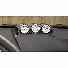 AutoMeter Triple Dash Pod Fits VW BEETLE 98-10 * 20009 *