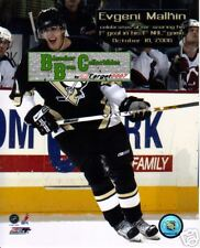 Evgeni Malkin Pittsburgh Penguins 8 X 10 Photograph 2