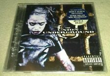 The Union Underground : Education in Rebellion Heavy Metal 1 Disc CD