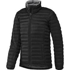 Adidas Frosty Light Jacket - Men's Medium - Black