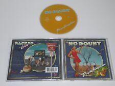NO DOUBT/TRAGIC KINGDOM(IND 90003) CD ALBUM
