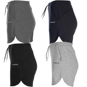 LA Gear Shorts Bermuda Xs S M L XL 2XL 3XL Women's Sports Pants Fitness New