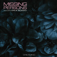 Missing Persons - Dreaming [New CD]