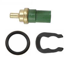 3-PC MEYLE AUDI VW Coolant Temp Sensor Water Temp Switch W/ Clip 1009190017