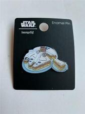 Loungefly Star Wars Millennium Falcon Cake Enamel Pin