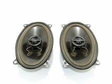 RTO Ratho Hamburg 90x150mm cs-952 ID Door Speaker Subwoofer Door Speaker