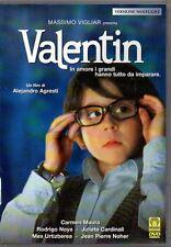 VALENTIN - DVD (USATO EX RENTAL)