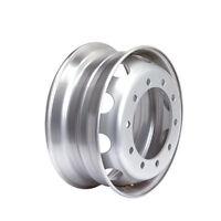 Felge 16.00 X 22.5  8/275/221/ET0/A3 Silber 65 km/h