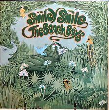 The Beach Boys  Smiley Smile. EMI N-16158 EX  MONO!