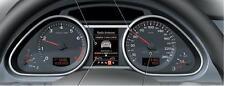 Audi late models A1 A3 A4 A5 A6 A8 Q7 R8 Instrument Cluster Repair