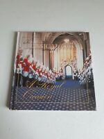 IN CLASSICAL MOOD ROYAL OCCASION CD & BOOKLET BOOK NEW&SEALED ELGAR HANDEL IMP