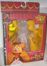 The Muppet Show Invisible Spray Fozzie Palisades Figure