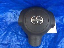 2008 Scion TC Driver Wheel Air Bag (black) OEM