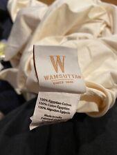 New listing wamsutta king duvet cover