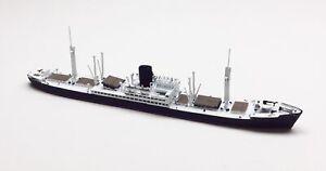 Neptun 1025 German Auxiliary Cruiser Kormoran 1941 1/1250 Scale Model Ship