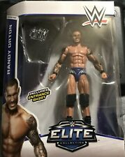 RANDY ORTON WWE ELITE SERIES 35