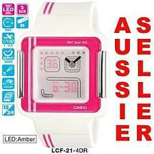 Women's Plastic Case 50 m (5 ATM) Wristwatches