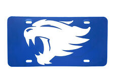 """Kentucky Wildcats  12""""x6"""" Plastic License Plate  """"Buy 2 get one Free"""""""