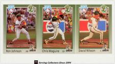 Futera Box Baseball Cards 1994 Season