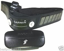 Garmin HRM-Run Heart Rate Monitor Soft Strap for Garmin GPS Watches Original New