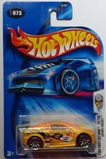 2004 Hot Wheels First Edition Asphalt Assault 73/100