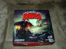 Fantasy Flight - FURY of DRACULA - A Board Game of Gothic Horror (SEALED CONTS)