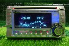 KENWOOD DPX-06MD 2DIN size CD·MD receiver