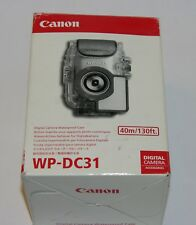 Canon WP-DC31 Case for Canon PowerShot SD780 IS Brand New