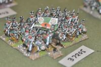 25mm napoleonic / russian - line 32 figures - inf (37205)