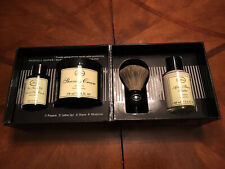 The Art of Shaving 4 Elements Of The Perfect Shave Kit Unscented FULL SIZE