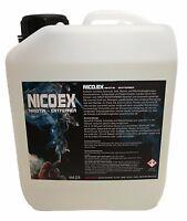 Nikotinentferner Nicoex 2,5 Liter Kanister