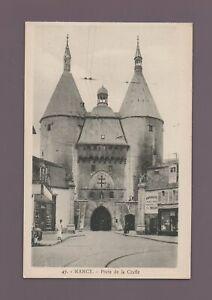 NANCY - Porte de la Craffe   (C8142)