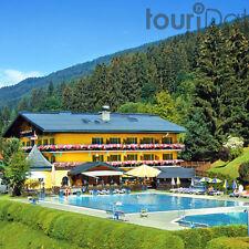 6 Tage in Radstadt im Salzburger Land im 4*Gründlers Hotel mit Vollpension