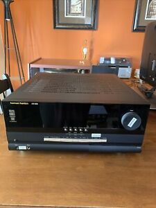 Harmon Kardon AVR 8000