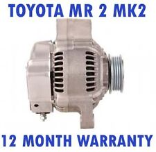 Toyota MR 2 mk2 mk II 2.0 16v 1989 1990 1991 1992 1993 - 2000 alternator