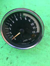 Kawasaki H2 750 Tachometer Tested Triplestuff 1973