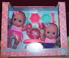 Lil' Cutesies Fairy Tea Set JC Toys My Sweet Love 14 Piece Playset