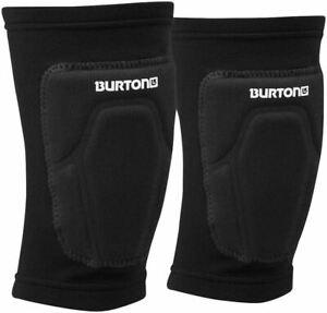 Burton Basic Knee Pads True Black