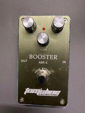Booster Gitarre