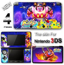 Kirby Planet Robobot Popular Vinyl Skin Sticker Decal Cover for Original 3DS