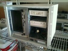 Motorola CPX2208 base System cPCI 8-slot chassis CPV5300 with RTM AS IS