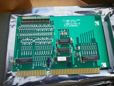 1989 Tandy 1700419 Rev B 8709933 PC4XR-AB Digital DECstation 16-Bit IDE Adapter