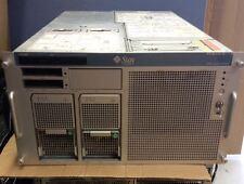 Sun Microsystem M4000 2 x 2.5Ghz / 16gb / 2 x 146gb