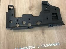 VW Passat 3C Verkleidung Amaturenbrett Unten Links 3C1863081B Fußraum