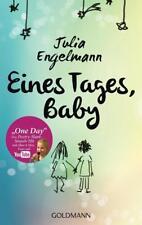 Eines Tages, Baby von Julia Engelmann (2014, Klappenbroschur)
